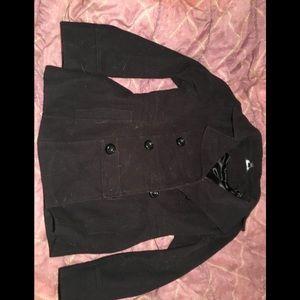George Pea Coat